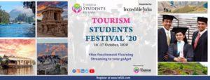 Tourism Students Festival
